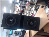 AUDIOPIPE BD2 10 IN SUBS Car Speakers/Speaker System BD2